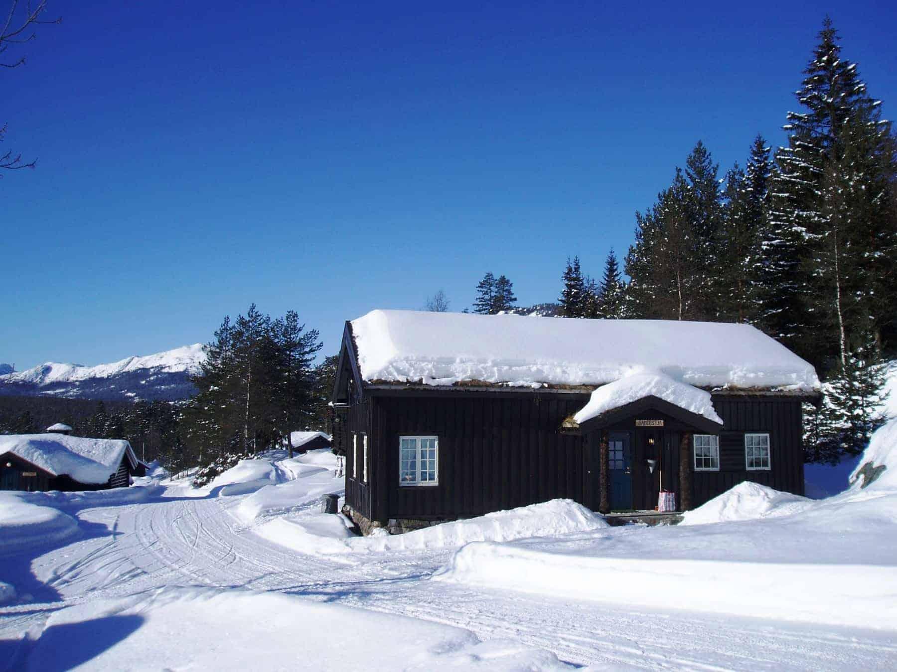 Hogstul Hytter - Opplev norsk natur på sitt beste
